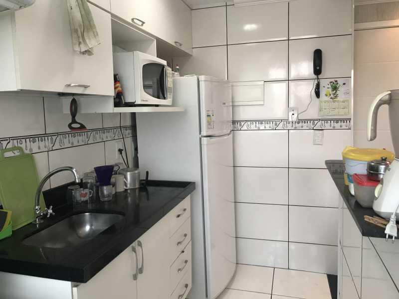 17 - Apartamento 2 quartos à venda Taquara, Rio de Janeiro - R$ 285.000 - FRAP21437 - 18
