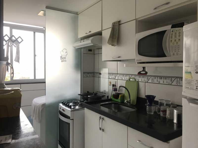 18 - Apartamento 2 quartos à venda Taquara, Rio de Janeiro - R$ 285.000 - FRAP21437 - 19