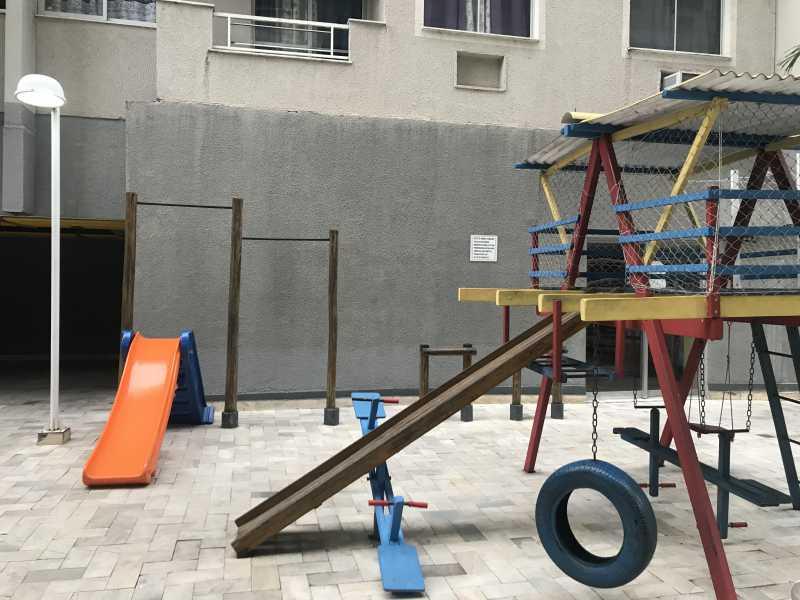 20 - Apartamento 2 quartos à venda Taquara, Rio de Janeiro - R$ 285.000 - FRAP21437 - 21