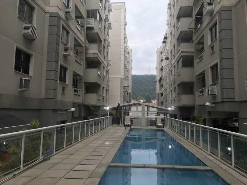21 - Apartamento 2 quartos à venda Taquara, Rio de Janeiro - R$ 285.000 - FRAP21437 - 22