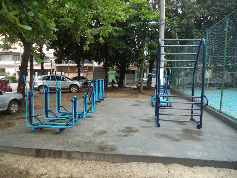 DSC05630 - Casa em Condominio Tanque,Rio de Janeiro,RJ À Venda,4 Quartos,134m² - FRCN40111 - 29