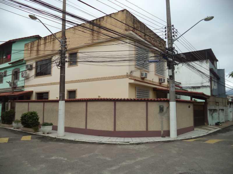 DSC05633 - Casa em Condominio Tanque,Rio de Janeiro,RJ À Venda,4 Quartos,134m² - FRCN40111 - 3