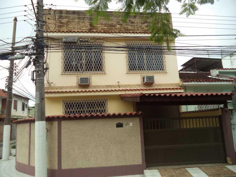 DSC05634 - Casa em Condominio Tanque,Rio de Janeiro,RJ À Venda,4 Quartos,134m² - FRCN40111 - 1