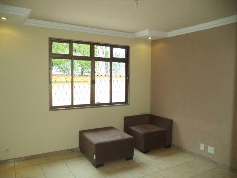 DSC05637 - Casa em Condominio Tanque,Rio de Janeiro,RJ À Venda,4 Quartos,134m² - FRCN40111 - 6