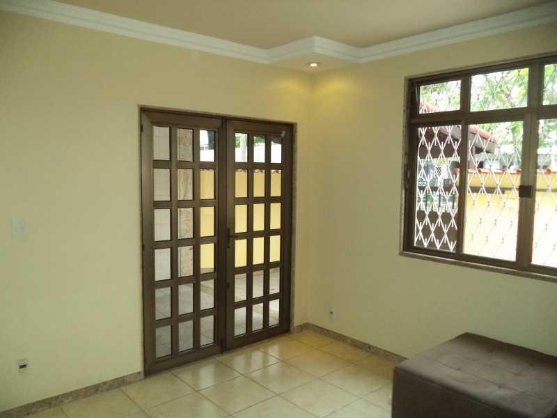 DSC05638 - Casa em Condominio Tanque,Rio de Janeiro,RJ À Venda,4 Quartos,134m² - FRCN40111 - 4