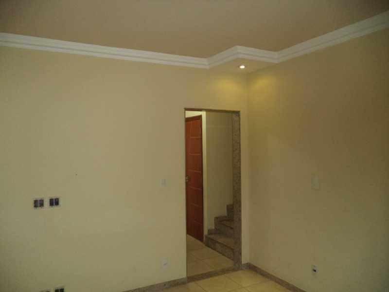 DSC05639 - Casa em Condominio Tanque,Rio de Janeiro,RJ À Venda,4 Quartos,134m² - FRCN40111 - 7