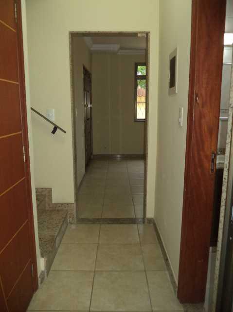 DSC05641 - Casa em Condominio Tanque,Rio de Janeiro,RJ À Venda,4 Quartos,134m² - FRCN40111 - 9