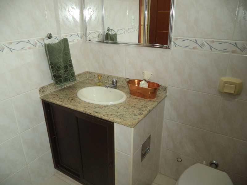DSC05644 - Casa em Condominio Tanque,Rio de Janeiro,RJ À Venda,4 Quartos,134m² - FRCN40111 - 16