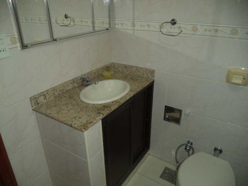 DSC05650 - Casa em Condominio Tanque,Rio de Janeiro,RJ À Venda,4 Quartos,134m² - FRCN40111 - 18
