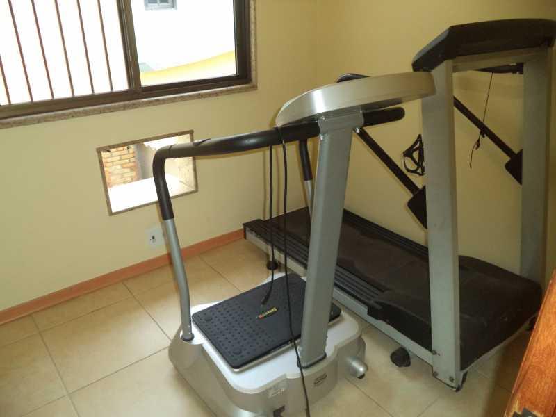 DSC05660 - Casa em Condominio Tanque,Rio de Janeiro,RJ À Venda,4 Quartos,134m² - FRCN40111 - 24