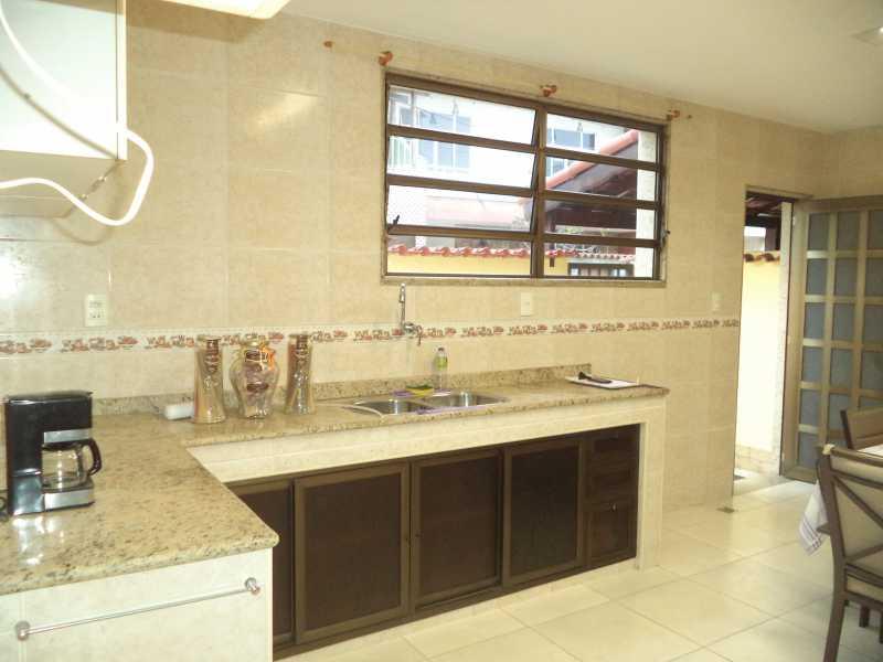 DSC05663 - Casa em Condominio Tanque,Rio de Janeiro,RJ À Venda,4 Quartos,134m² - FRCN40111 - 19