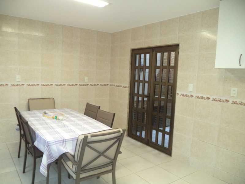 DSC05664 - Casa em Condominio Tanque,Rio de Janeiro,RJ À Venda,4 Quartos,134m² - FRCN40111 - 20