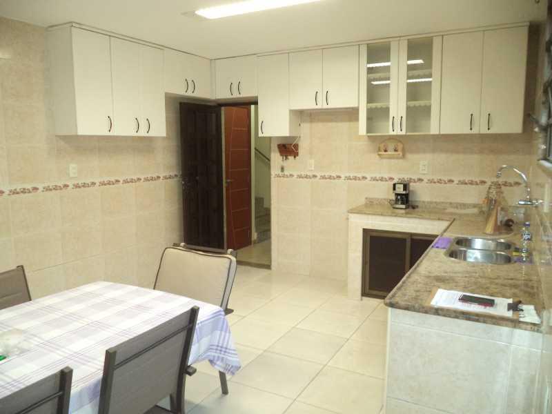 DSC05665 - Casa em Condominio Tanque,Rio de Janeiro,RJ À Venda,4 Quartos,134m² - FRCN40111 - 21