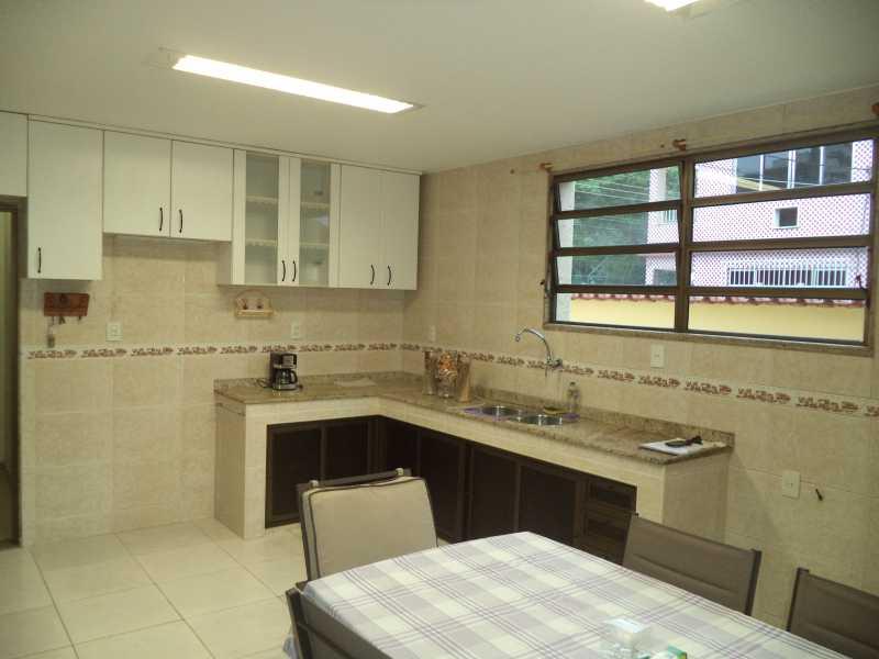 DSC05666 - Casa em Condominio Tanque,Rio de Janeiro,RJ À Venda,4 Quartos,134m² - FRCN40111 - 22