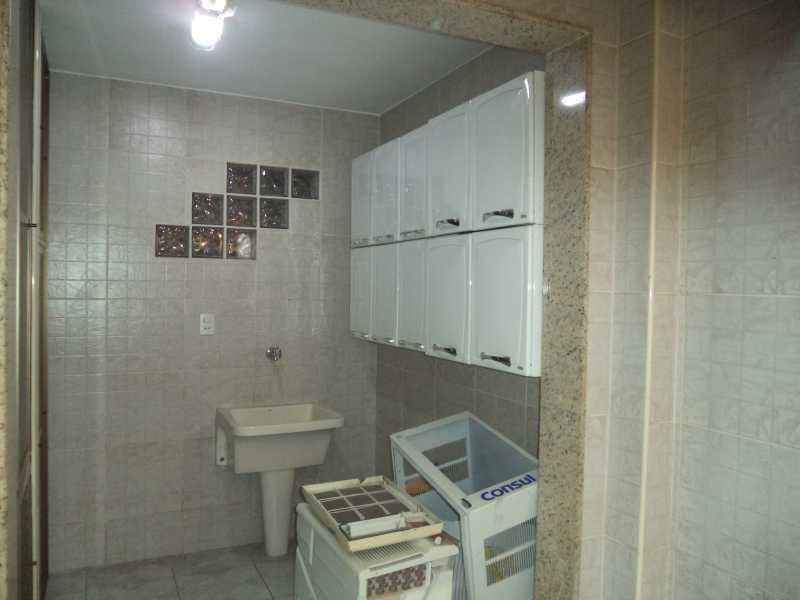 DSC05669 - Casa em Condominio Tanque,Rio de Janeiro,RJ À Venda,4 Quartos,134m² - FRCN40111 - 23