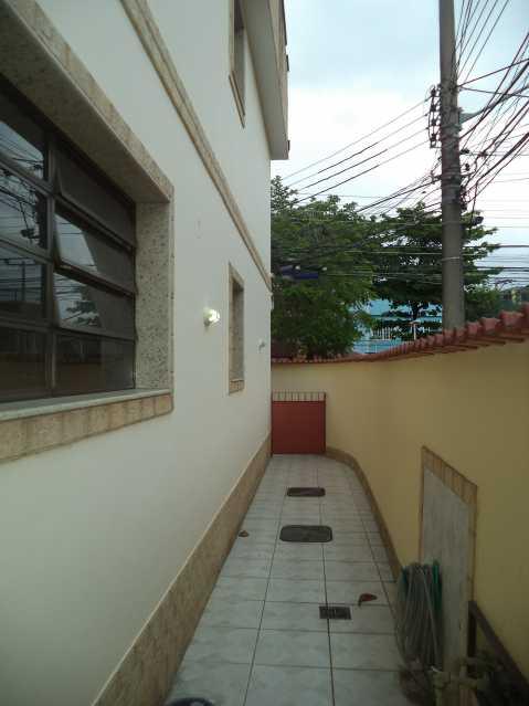 DSC05671 - Casa em Condominio Tanque,Rio de Janeiro,RJ À Venda,4 Quartos,134m² - FRCN40111 - 26
