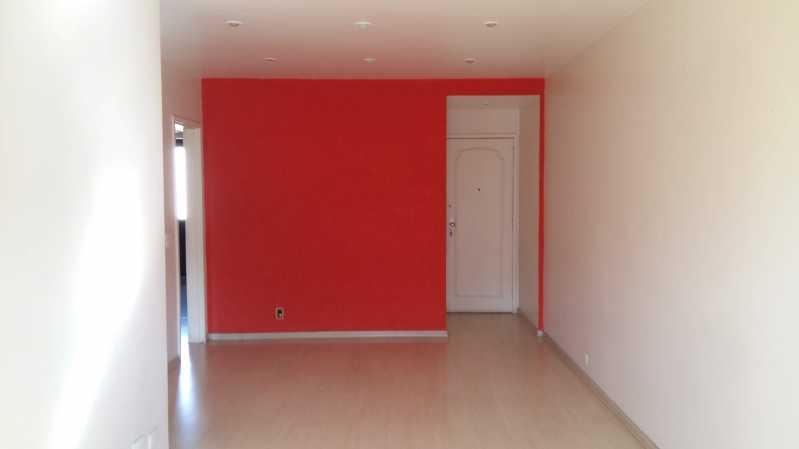 3 - Sala - Apartamento 2 quartos à venda Vila Isabel, Rio de Janeiro - R$ 430.000 - MEAP20958 - 5