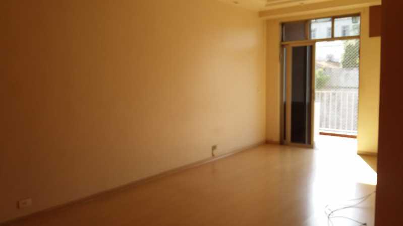 4 - Sala - Apartamento 2 quartos à venda Vila Isabel, Rio de Janeiro - R$ 430.000 - MEAP20958 - 3