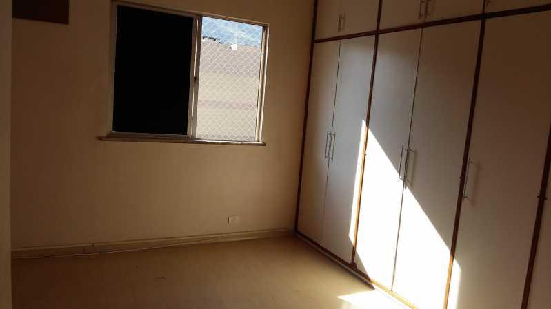 5 - Quarto 1 - Apartamento 2 quartos à venda Vila Isabel, Rio de Janeiro - R$ 430.000 - MEAP20958 - 6