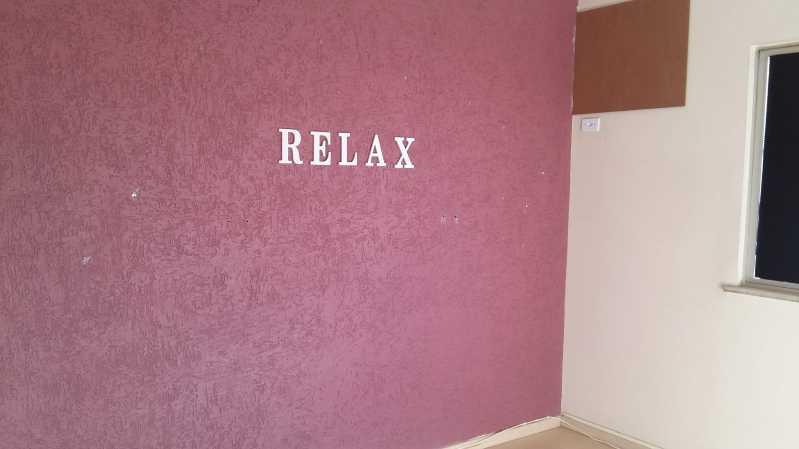 6 - Quarto 1 - Apartamento 2 quartos à venda Vila Isabel, Rio de Janeiro - R$ 430.000 - MEAP20958 - 7