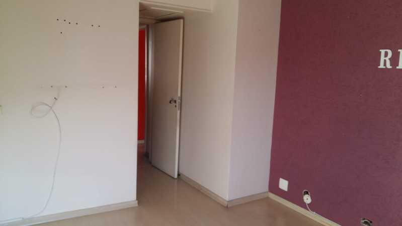 7 - Quarto 1 - Apartamento 2 quartos à venda Vila Isabel, Rio de Janeiro - R$ 430.000 - MEAP20958 - 8
