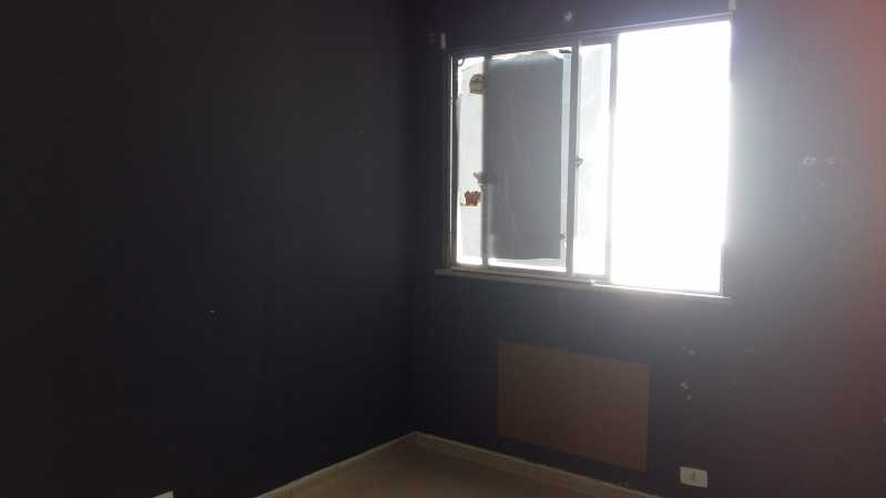 9 - Quarto 2 - Apartamento 2 quartos à venda Vila Isabel, Rio de Janeiro - R$ 430.000 - MEAP20958 - 10