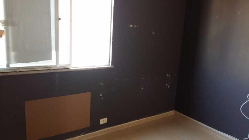 10 - Quarto 2 - Apartamento 2 quartos à venda Vila Isabel, Rio de Janeiro - R$ 430.000 - MEAP20958 - 11