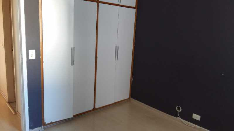 11 - Quarto 2 - Apartamento 2 quartos à venda Vila Isabel, Rio de Janeiro - R$ 430.000 - MEAP20958 - 12