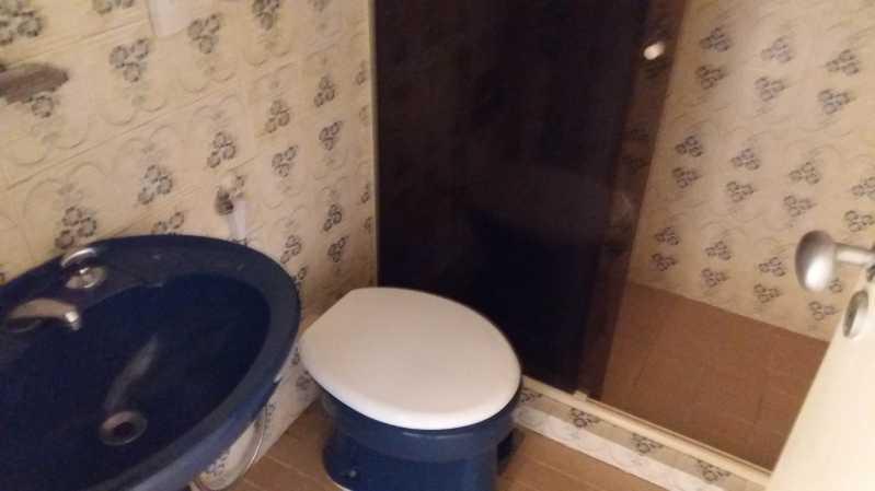 12 - Banheiro Social - Apartamento 2 quartos à venda Vila Isabel, Rio de Janeiro - R$ 430.000 - MEAP20958 - 13