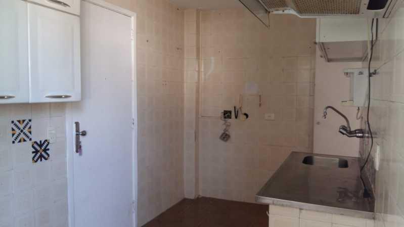 14 - Cozinha - Apartamento 2 quartos à venda Vila Isabel, Rio de Janeiro - R$ 430.000 - MEAP20958 - 15