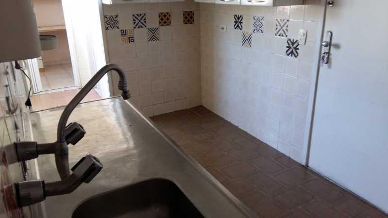 23 - Cozinha - Apartamento 2 quartos à venda Vila Isabel, Rio de Janeiro - R$ 430.000 - MEAP20958 - 24