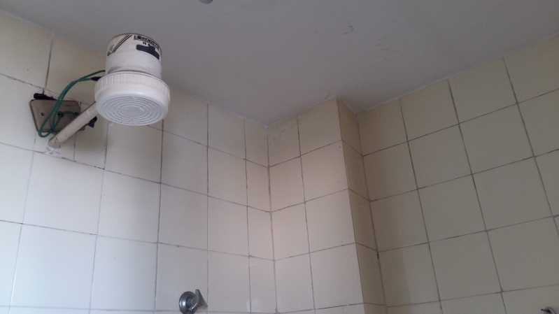 28 - Dep.Emp. - Apartamento 2 quartos à venda Vila Isabel, Rio de Janeiro - R$ 430.000 - MEAP20958 - 29