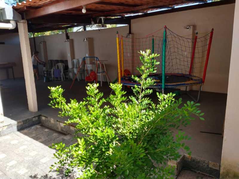 casa 1.3 - Casa 4 quartos à venda Tanque, Rio de Janeiro - R$ 930.000 - FRCA40014 - 4