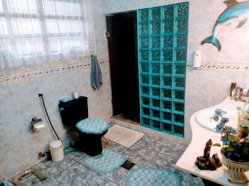 casa 2.1 - Casa 4 quartos à venda Tanque, Rio de Janeiro - R$ 930.000 - FRCA40014 - 6