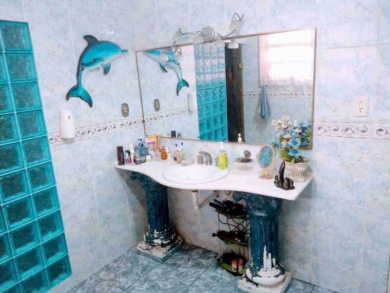 casa 2.2 - Casa 4 quartos à venda Tanque, Rio de Janeiro - R$ 930.000 - FRCA40014 - 7