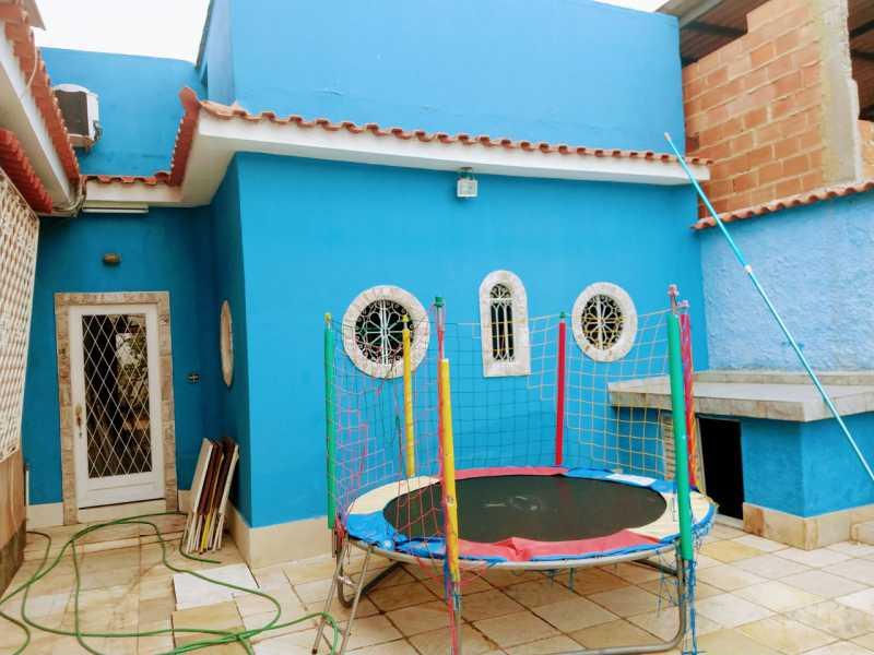 casa 2.4 - Casa 4 quartos à venda Tanque, Rio de Janeiro - R$ 930.000 - FRCA40014 - 8