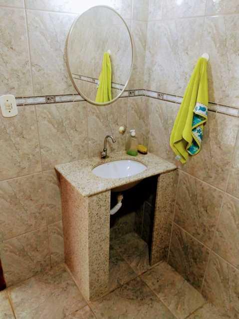 casa 3.1 - Casa 4 quartos à venda Tanque, Rio de Janeiro - R$ 930.000 - FRCA40014 - 10