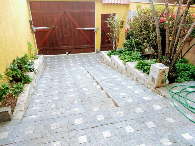 casa 3.5 - Casa Tanque,Rio de Janeiro,RJ À Venda,4 Quartos,472m² - FRCA40014 - 12