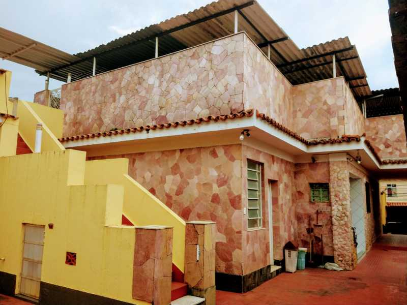 casa 4.2 - Casa 4 quartos à venda Tanque, Rio de Janeiro - R$ 930.000 - FRCA40014 - 14