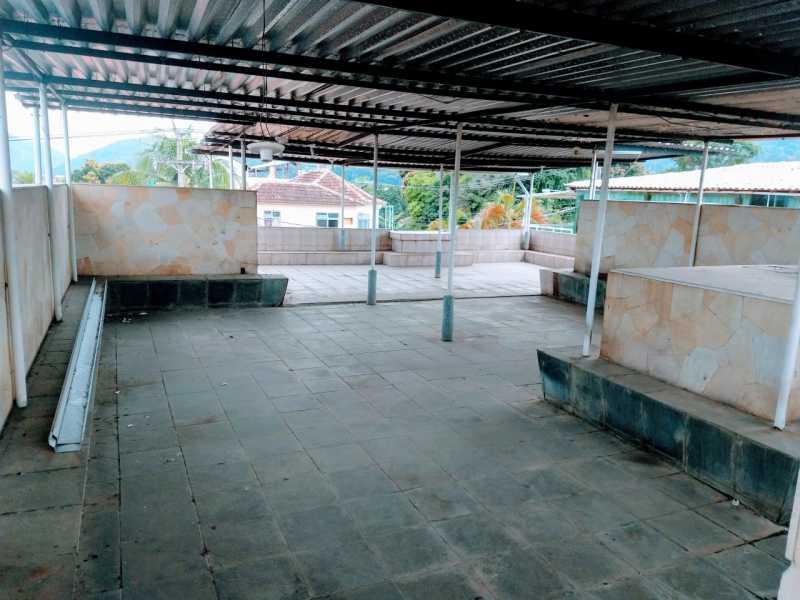 casa 4.5 - Casa 4 quartos à venda Tanque, Rio de Janeiro - R$ 930.000 - FRCA40014 - 17