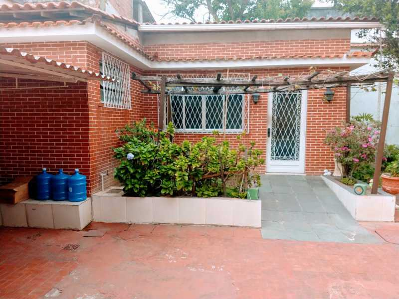 casa 5.2 - Casa 4 quartos à venda Tanque, Rio de Janeiro - R$ 930.000 - FRCA40014 - 18