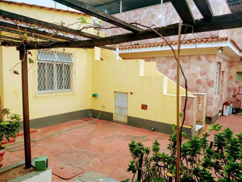 casa 5.3 - Casa 4 quartos à venda Tanque, Rio de Janeiro - R$ 930.000 - FRCA40014 - 19