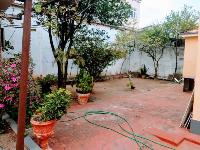 casa 5.5 - Casa Tanque,Rio de Janeiro,RJ À Venda,4 Quartos,472m² - FRCA40014 - 21