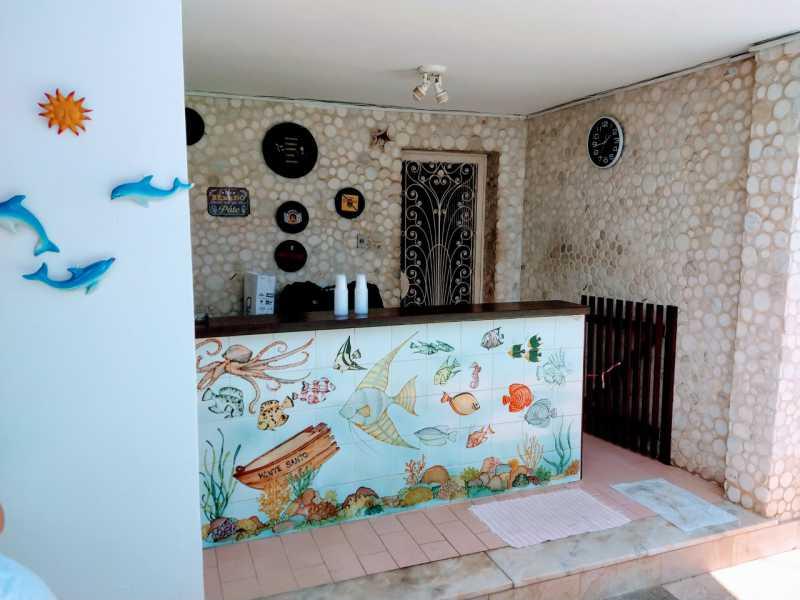 casa 6.1 - Casa 4 quartos à venda Tanque, Rio de Janeiro - R$ 930.000 - FRCA40014 - 22
