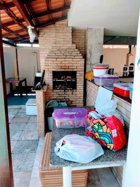 casa 6.2 - Casa 4 quartos à venda Tanque, Rio de Janeiro - R$ 930.000 - FRCA40014 - 23
