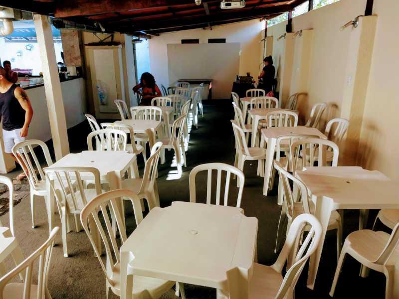casa 6.4 - Casa 4 quartos à venda Tanque, Rio de Janeiro - R$ 930.000 - FRCA40014 - 24