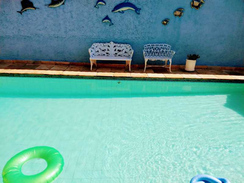 casa 6.5 - Casa 4 quartos à venda Tanque, Rio de Janeiro - R$ 930.000 - FRCA40014 - 25