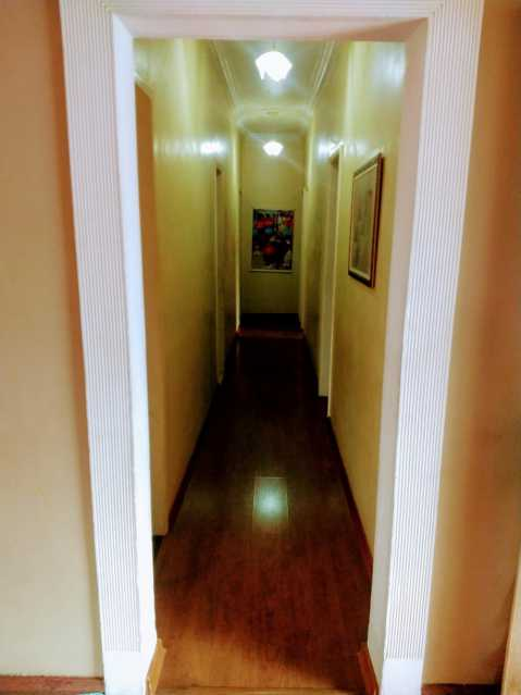 casa 7.1 - Casa 4 quartos à venda Tanque, Rio de Janeiro - R$ 930.000 - FRCA40014 - 27
