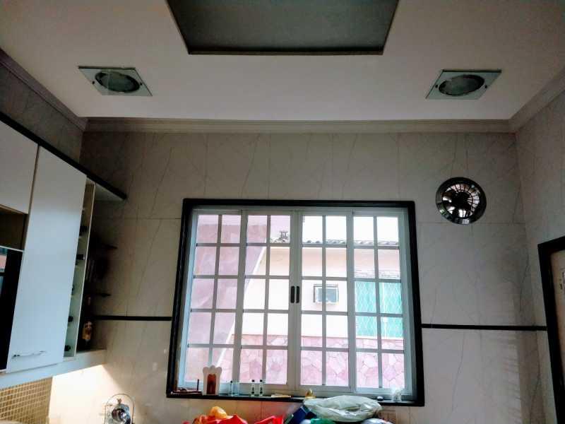 casa 7.2 - Casa 4 quartos à venda Tanque, Rio de Janeiro - R$ 930.000 - FRCA40014 - 28