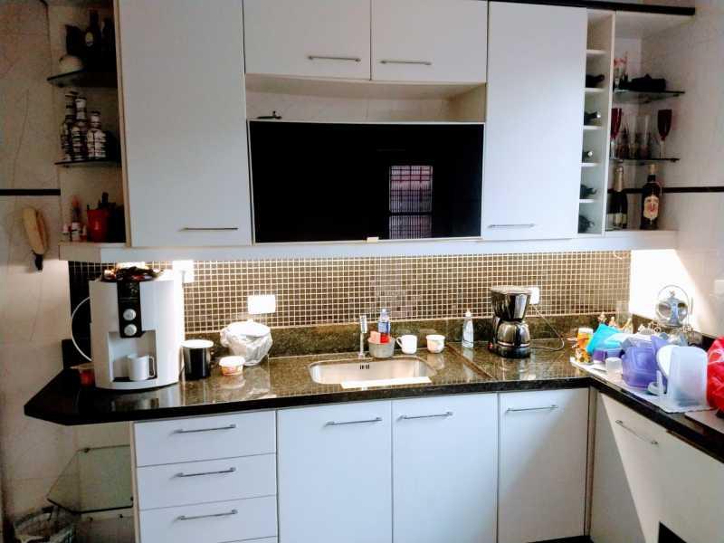 casa 7.3 - Casa 4 quartos à venda Tanque, Rio de Janeiro - R$ 930.000 - FRCA40014 - 29